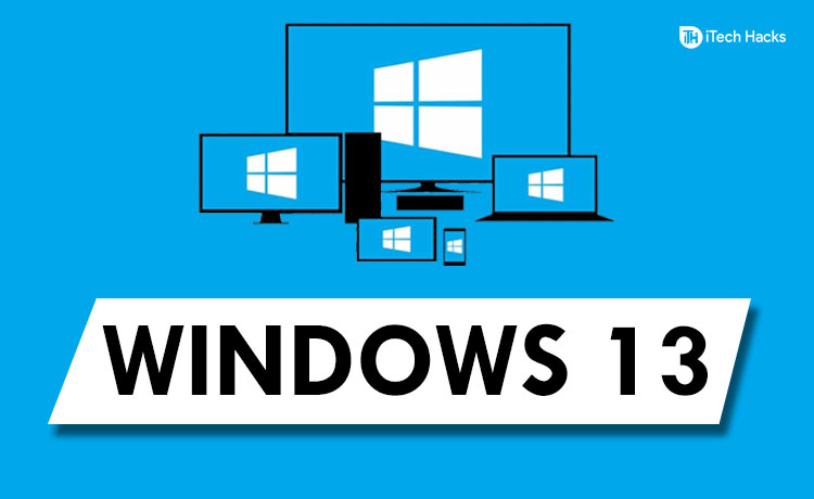 windows 13 download