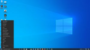 windows 1o hidden features